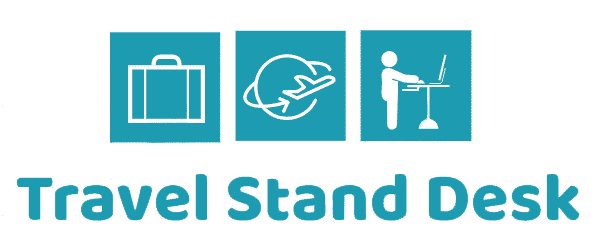 Travel Stand Desk