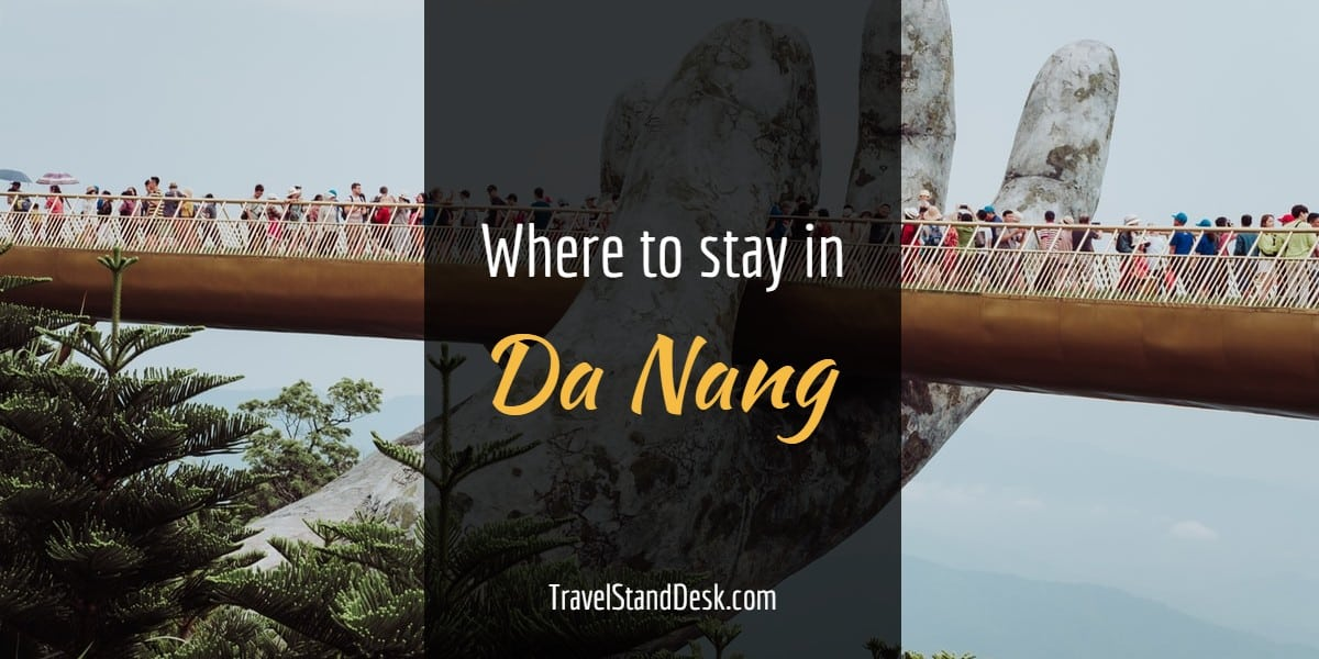 Where to stay in Da Nang